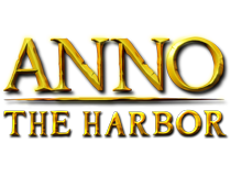 ANNO 1404 The Harbor