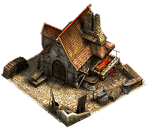 Military Buildings Forge Of Empires