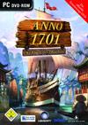 ANNO 1701: Der Fluch des Drachen (Offizielles Addon zu ANNO 1701)