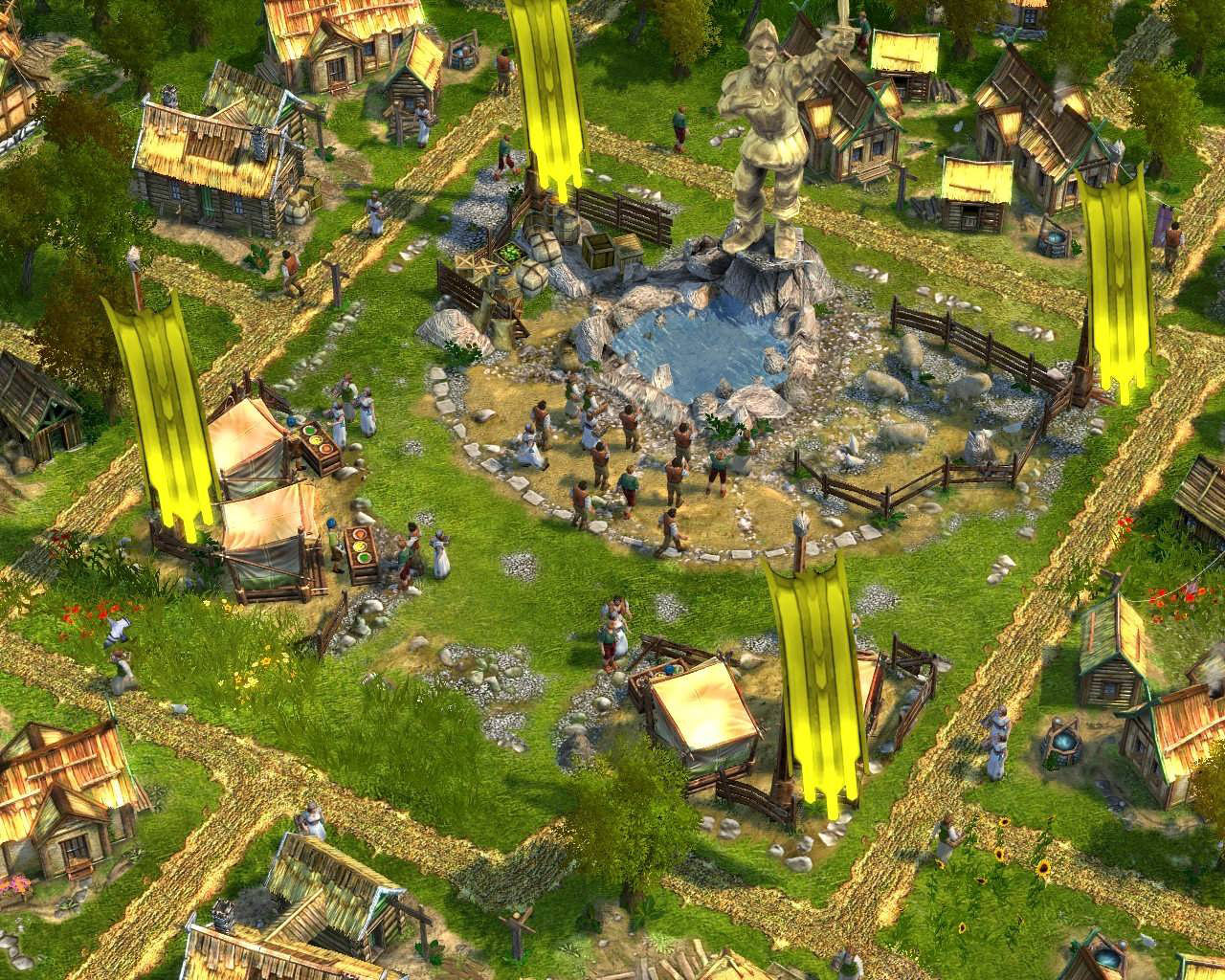 Anno 1701 multiplayer patch