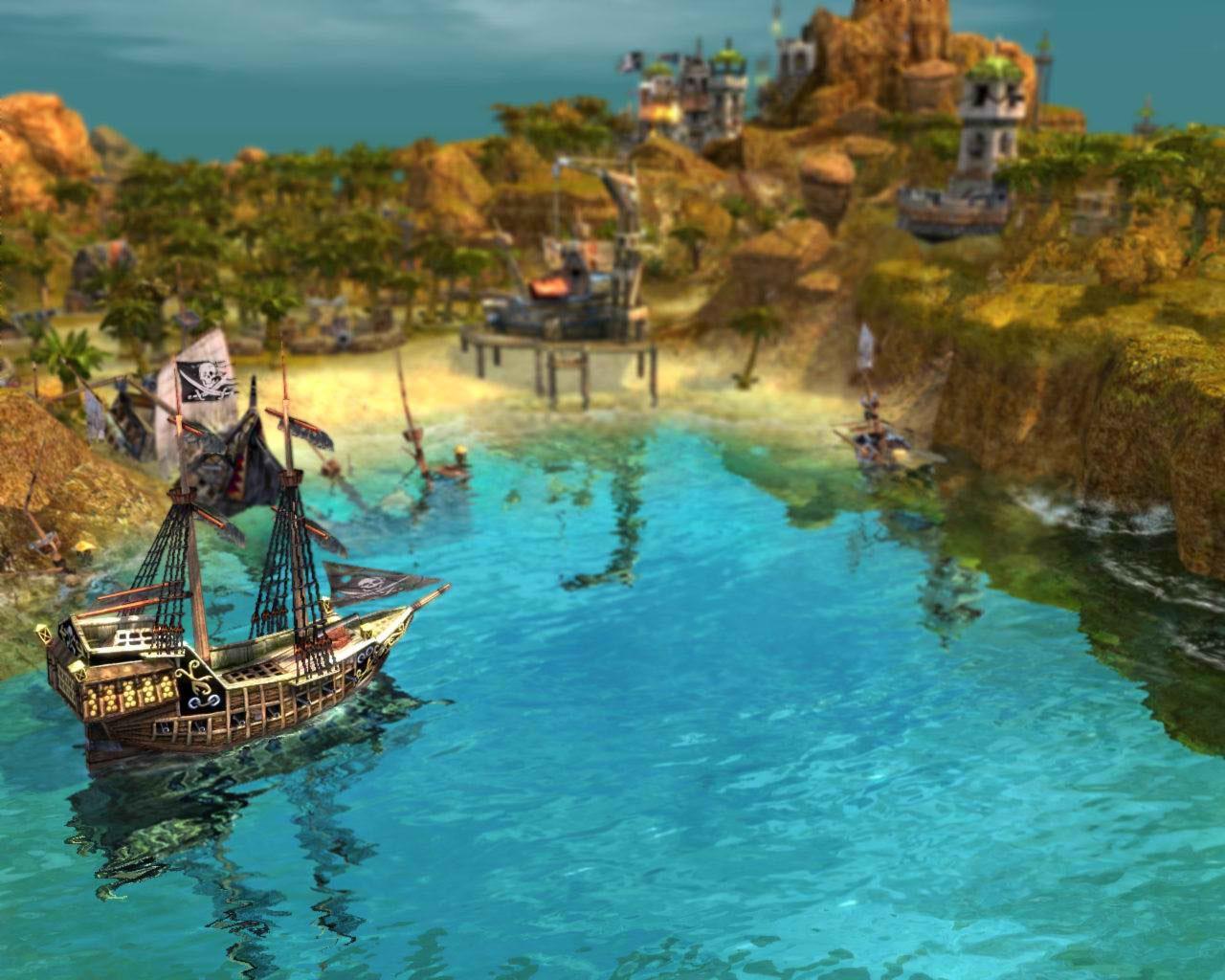 piraten pc game