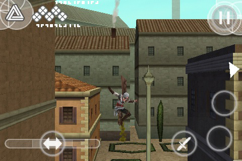 Assassin's Creed 2: Discovery - Ab sofort im App Store ...
