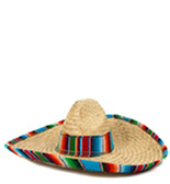 Anti-atomic Mexican Hat