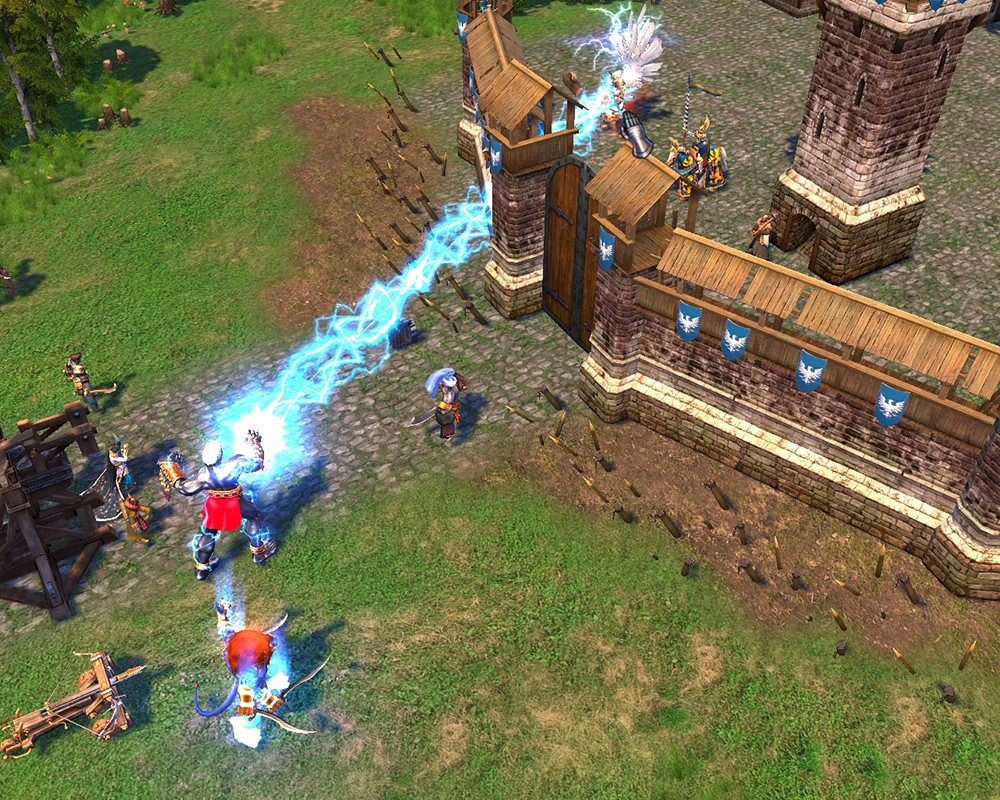 Heroes of might and magic 4 patch