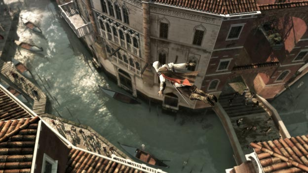 Assassin's Creed® 2 awarded Guinness World Record®