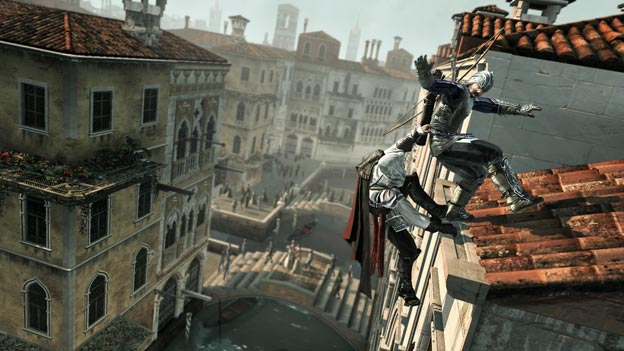 Assassins Creed Brotherhood : Teaser analysis