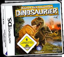 dinosaurier videospiele
