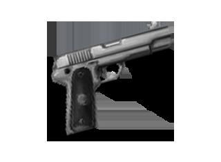 Pistolet 9mm