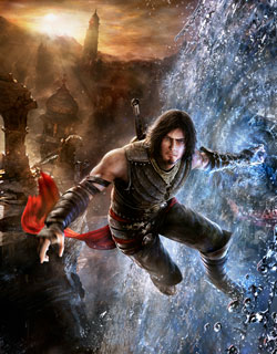 prince of persia the forgotten sands crack fix