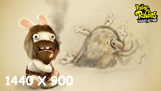 Rabbids goodies 11