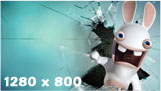 Rabbids goodies 22