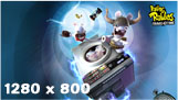 Rabbids goodies 28