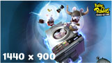 Rabbids goodies 30
