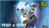 Rabbids goodies 31
