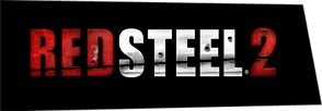 Red Steel 2 logo