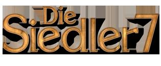 logos Ubisoft kündigt Siedler 7 an