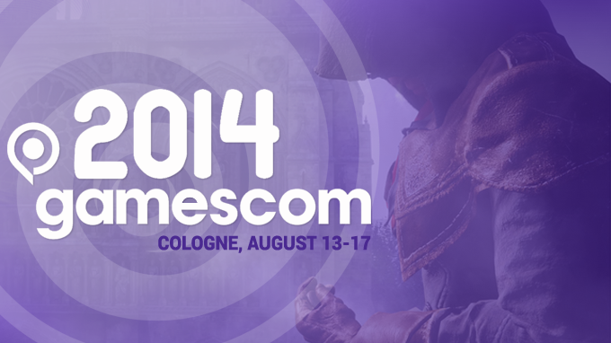 gamescom: Get ready!