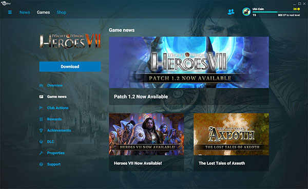how to connect uplay to steam