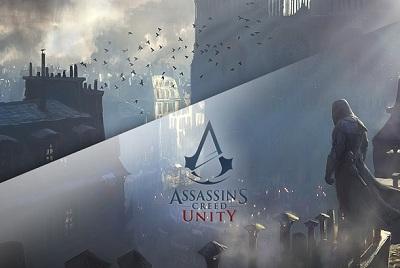 Unlock The Assassins CreedR Unity Desktop Wallpaper Pack