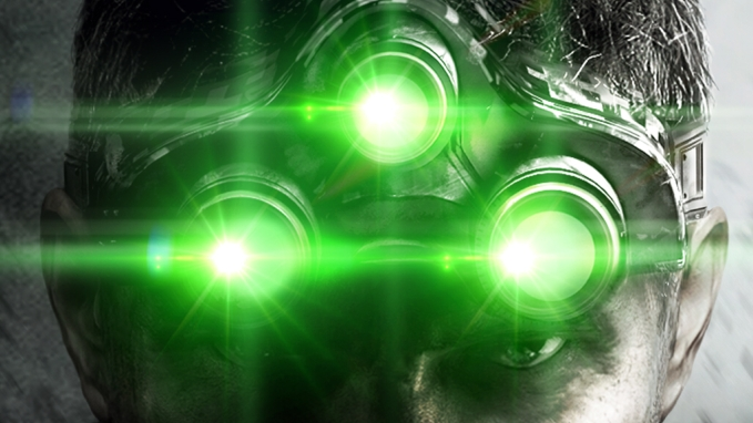 A day at the lounge: Splinter Cell Blacklist