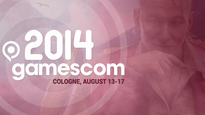 gamescom: The fun continues!