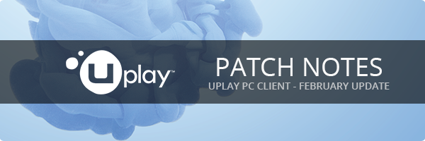 Uplay finally comes of age with Uplay 5.0