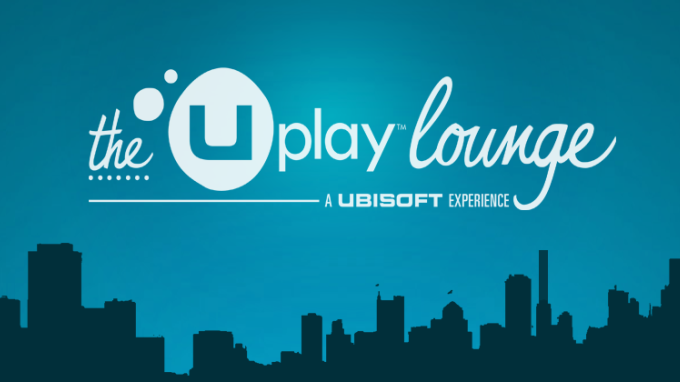 Know everything about E3 2013 with Uplay