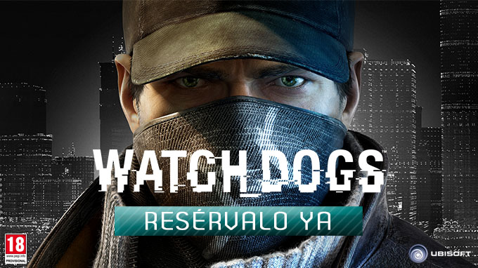WatchDogs PreOrder