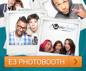 Uplay Lounge Photobooth
