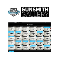 GunSmith Gallery