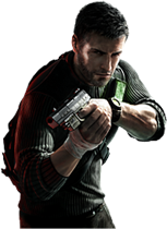 splinter cell conviction matchmaking