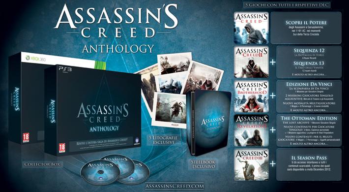 La saga Assassin's Creed - Page 4 AC_Anthology_mock_up_ITA_710x390
