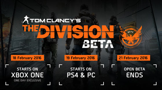how to get the division free dlc
