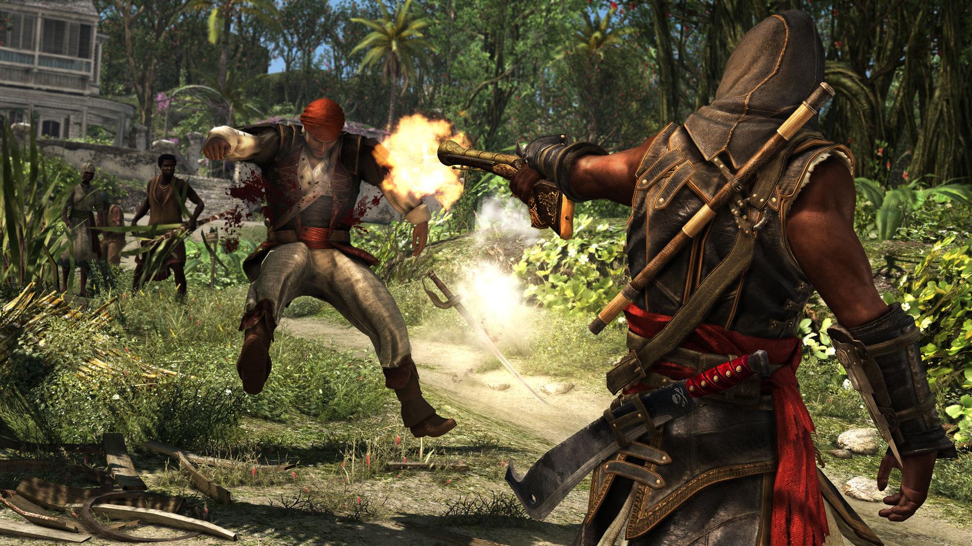 Assassins Creed IV Black Flag Season Pass   Assassins
