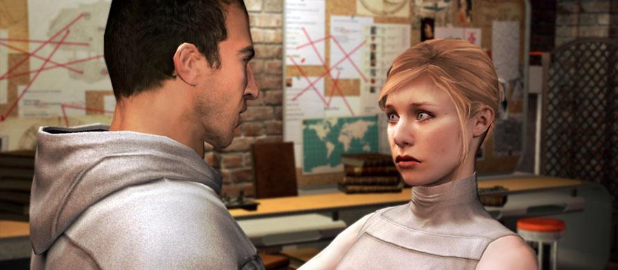 Обзор о серии игр Assassin's Creed (автор RAF94)