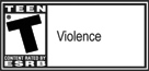 ESRB: Teen