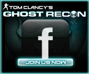 Tom Clancy's Ghost Recon - Facebook