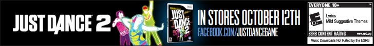 Jus Dance 2