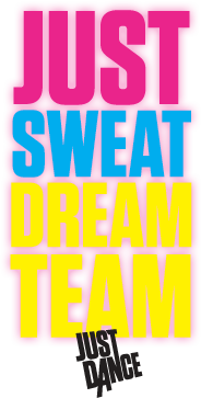 Just Sweat Dream Team