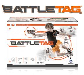 Battle Tag