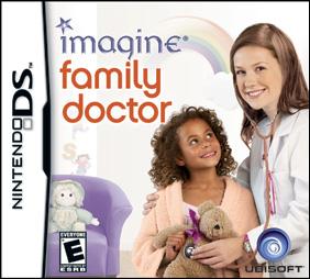 Imagine Family Doctor