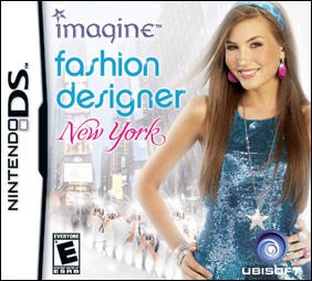 Imagine Fashion Designer World Tour Imagine Fashion Designer New