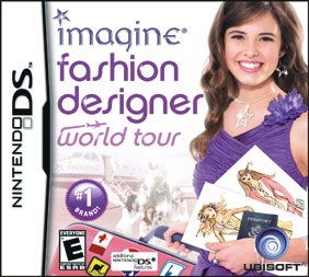Imagine Fashion Designer New York Imagine Fashion Designer World