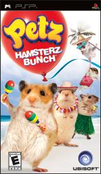 Petz Hamsterz Bunch