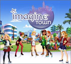 Imagine Town