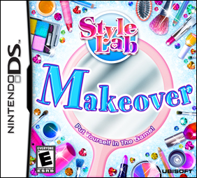 Style Lab Makeover