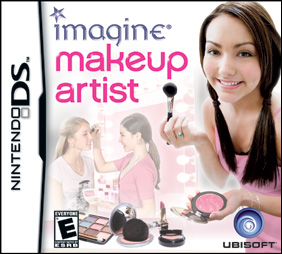 Imagine Makeup Artist