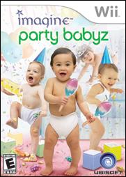 Imagine Party Babyz