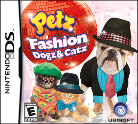 Petz Fashion: Dogz & Catz