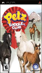 Petz Saddle Club